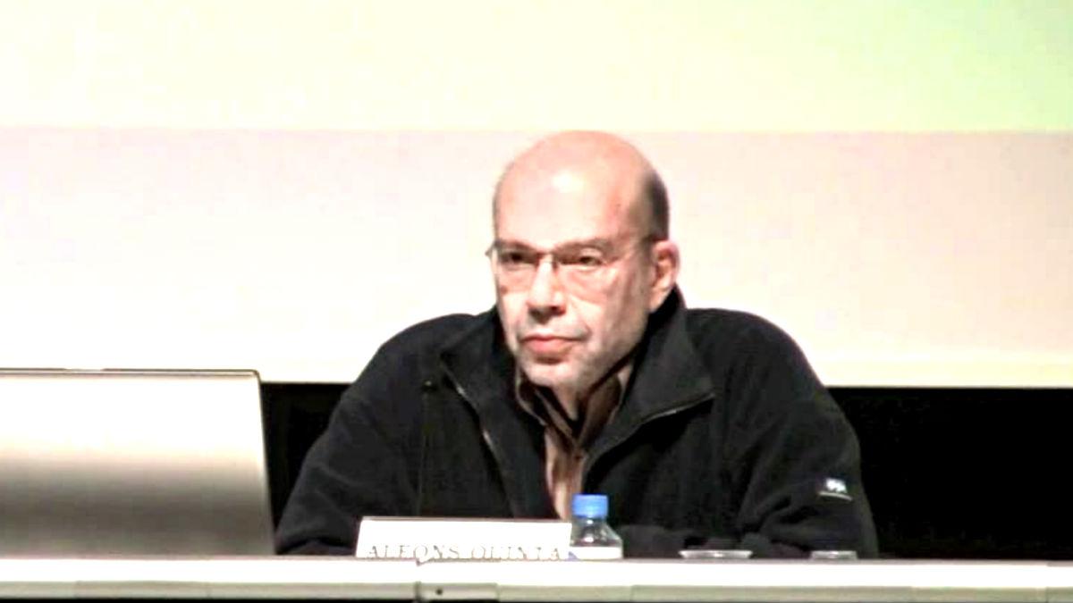 Alfons Quintà en una imagen de archivo .