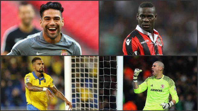 Los futbolistas desahuciados que han relanzado su carrera