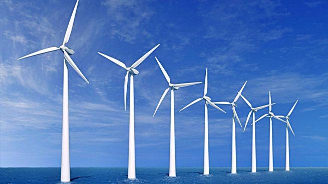 Energías verdes