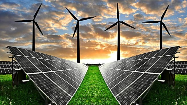 Resultado de imagen de energias renovables