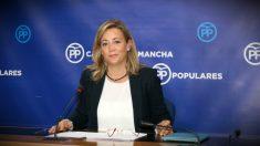 Lola Merino, diputada del PP en Castilla-La Mancha. (PP)