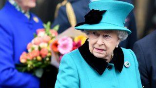 Isabel II. (Foto: Getty)