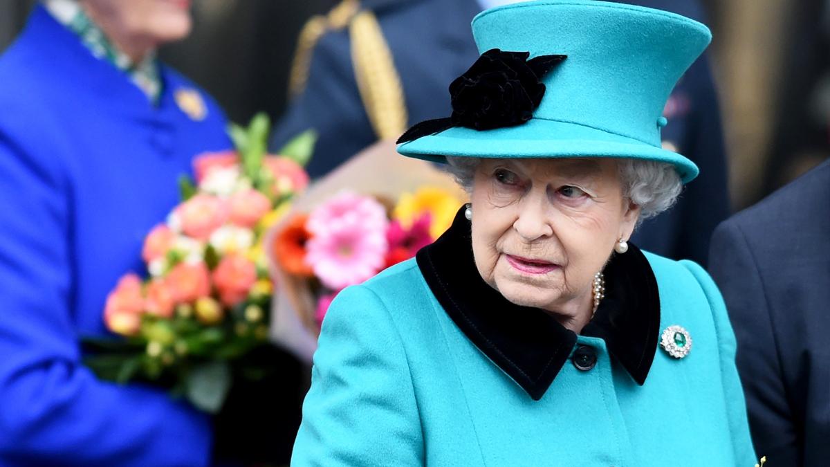 Isabel II en una reciente imagen (Foto: Getty)
