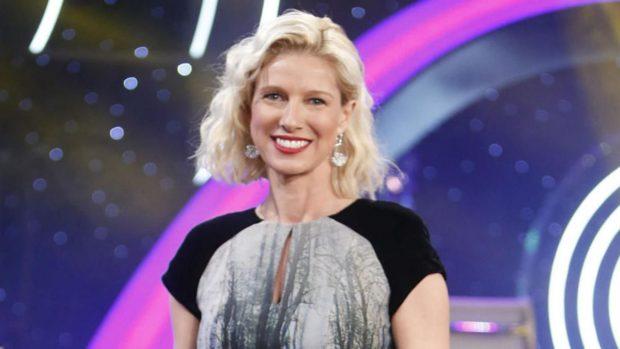 Programación tv: Anne Igartibu, presentadora del 'Corazón' en TVE