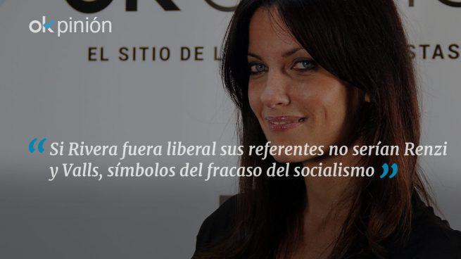 Si Rivera fuera liberal