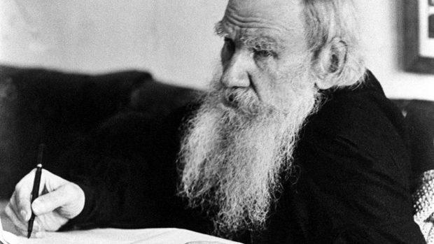 10 Grandes Frases De León Tolstói Para Reflexionar