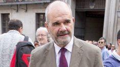 Manuel Chaves. (Foto: AFP)