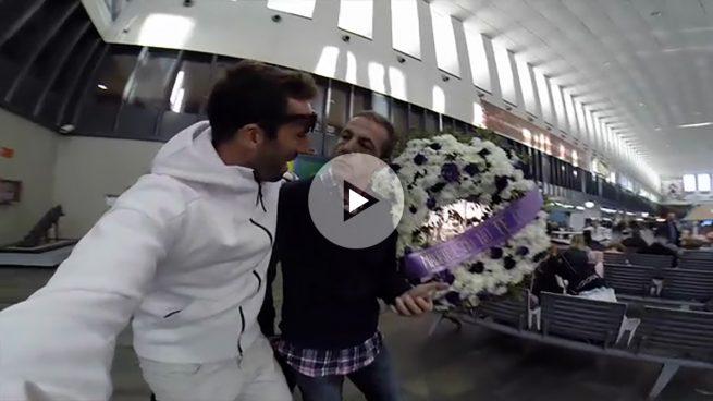 Cristóbal Soria a Okjeda: «El ramo se lo metes a tu hermana en el coño»