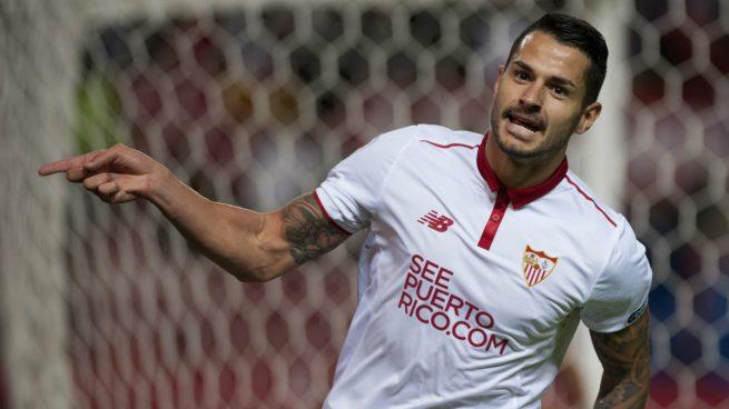Vitolo reconoce que el Atlético quiso ficharle en verano