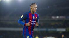 Neymar. (Foto: Getty)