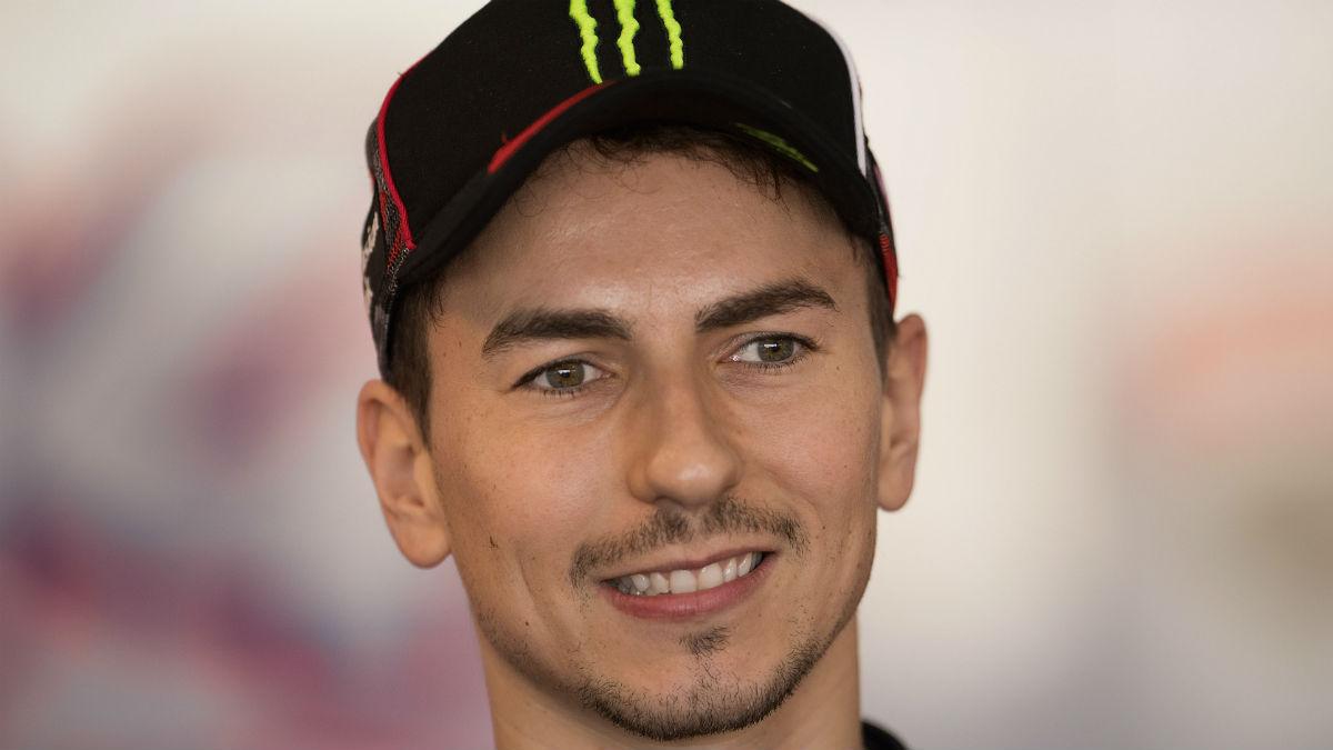 Jorge Lorenzo afirma sentirse muy ilusionado ante su nueva etapa como piloto de Ducati. (Getty)