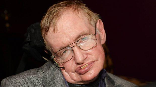 10 Grandes Frases De Stephen Hawking Para Reflexionar