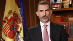 El Rey Felipe VI (Foto: Casa Real)