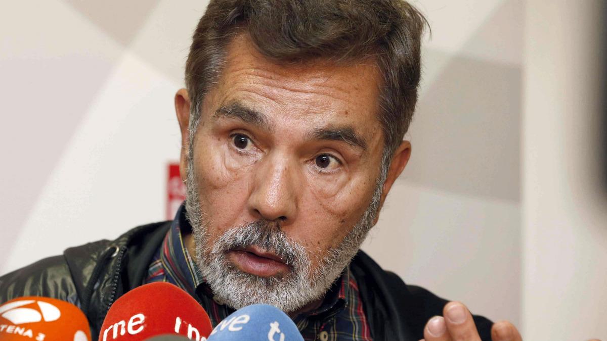 José Miguel Rodríguez Fraga, presidente de la gestora del PSC-POSE en Canarias. (EFE)