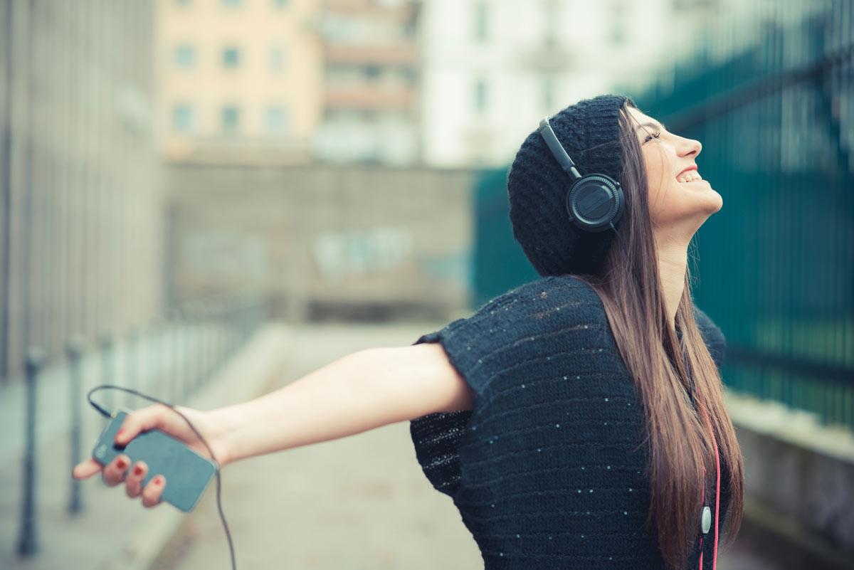 Cómo descargar música gratuita con Jamendo