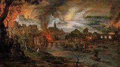 5 momentos bíblicos en los que Dios es cruel con la humanidad