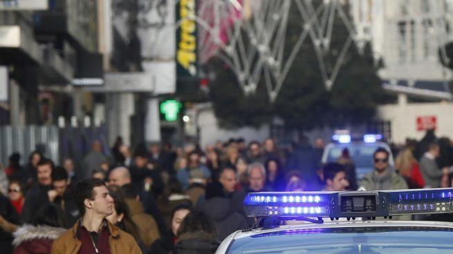 Policía Local y oposición acusan a Ahora Madrid de falta de organización en la restricción al tráfico