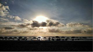 La playa de Cullera, Valencia. (ADP)