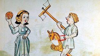 (Foto: ÖNB-Biblioteca Nacional de Austria)