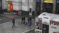 (Foto: Policía de Milán)