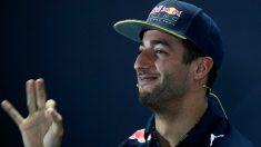 Daniel Ricciardo asegura que Red Bull es el mejor equipo en el que estar de cara a la temporada 2017 de Fórmula 1. (Getty)