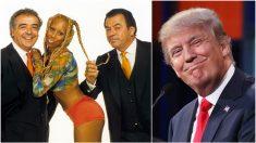 Los del Río, su 'Macarena moderna' y Donald Trump