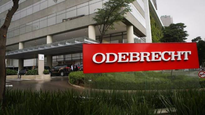EEUU impone una de 2.440 millones a la brasileña Odebrecht por corrupción