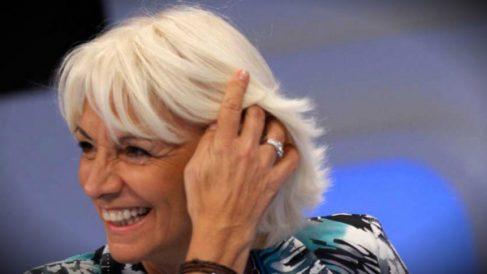 Teófila Martínez, líder del PP en Cádiz.