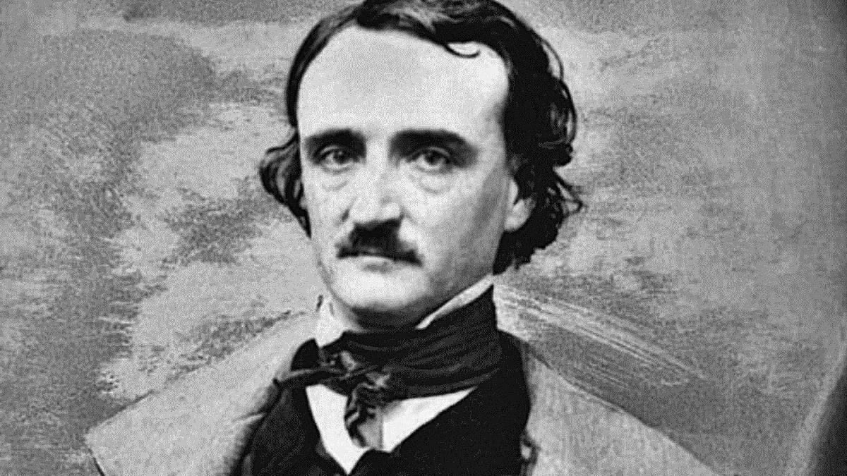 Edgar Allan Poe frases celebres a