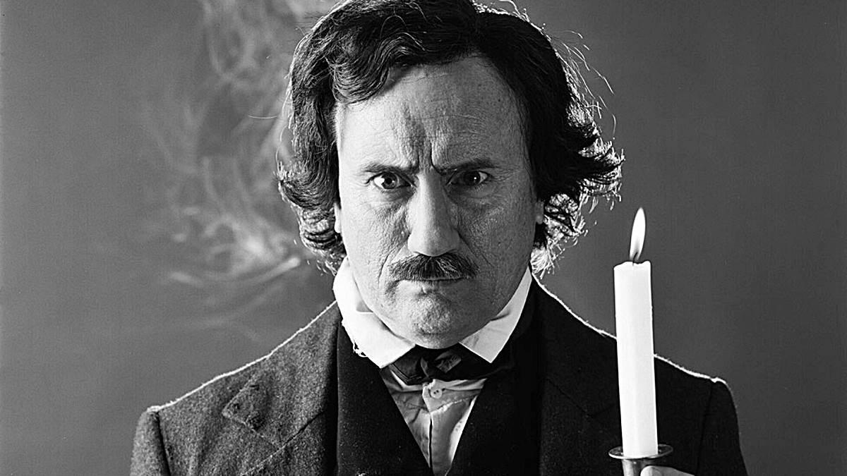 Edgar Allan Poe frases celebres b