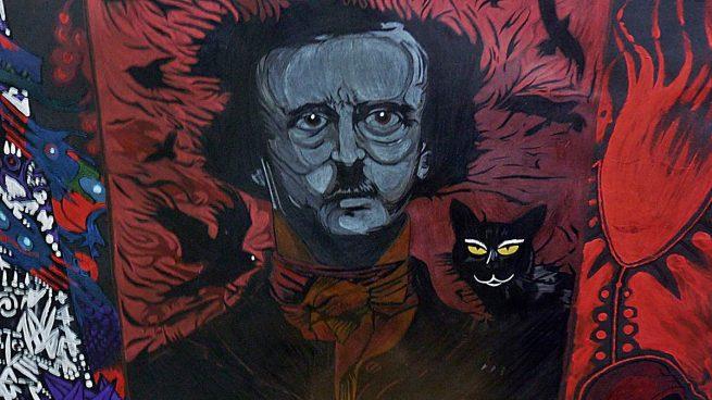 Edgar Allan Poe frases celebres c