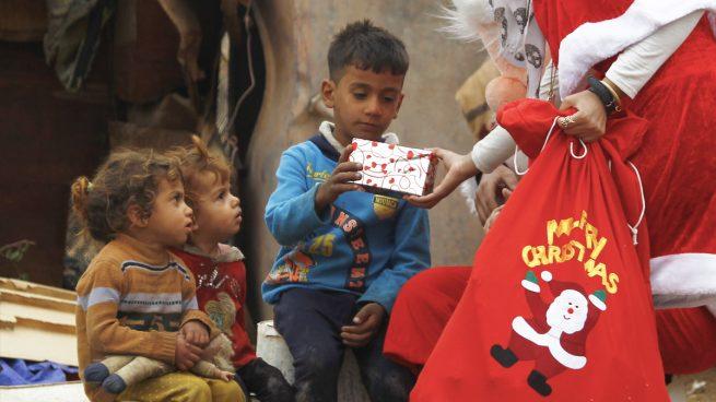 navidad-irak