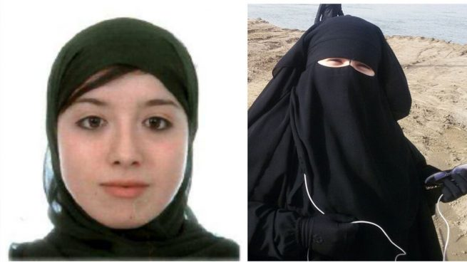 viudas yihadistas