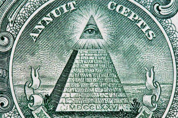 Illuminati cosas debes saber dolar