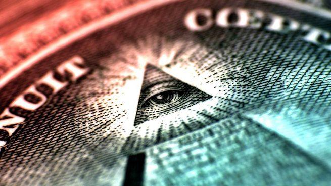 illuminati sociedad secreta