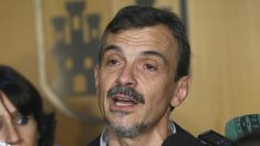 El ex portavoz de Podemos en la Asamblea de Madrid, José Manuel López (Foto: Efe)