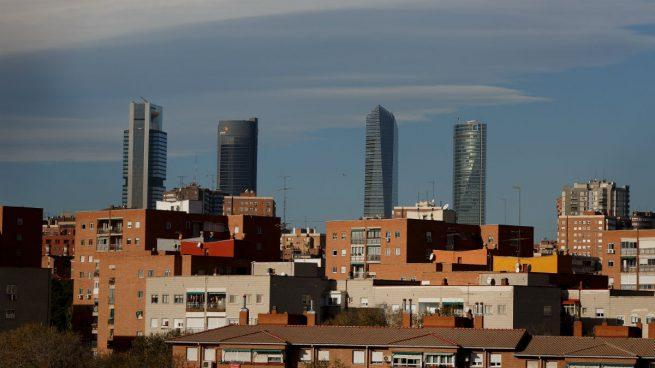 8 de cada 10 de los hoteles de Madrid se llena durante Fitur