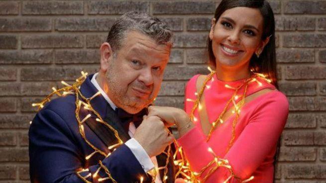 Así será la Nochevieja de las cadenas de televisión: humor, música y rostros conocidos