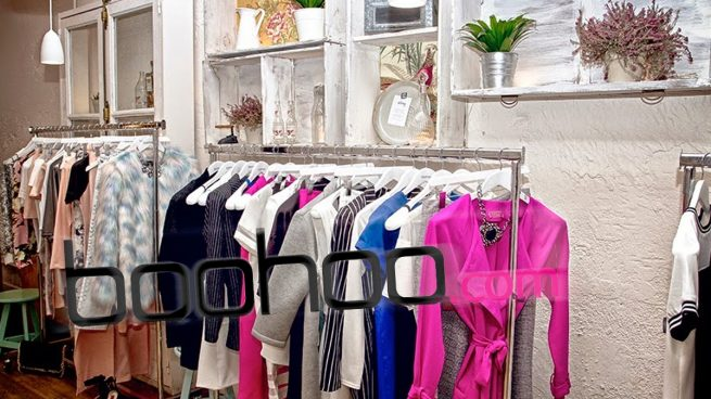 Zara marca tendencia: Boohoo se revaloriza en Bolsa un 260% en un año imitando su modelo