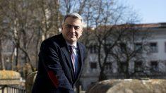 Javier de Andrés es el nuevo delegado del Gobierno en el País Vasco (Foto: EFE)