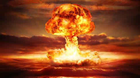 Los diferentes tipos de bombas nucleares que existen