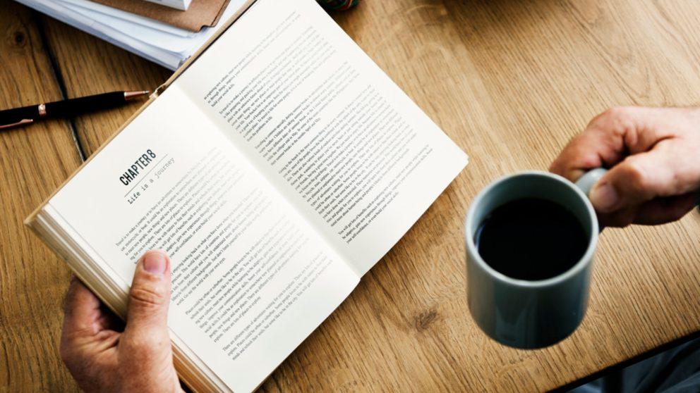 Lectura: 5 libros que hay que leer al menos una vez en la vida