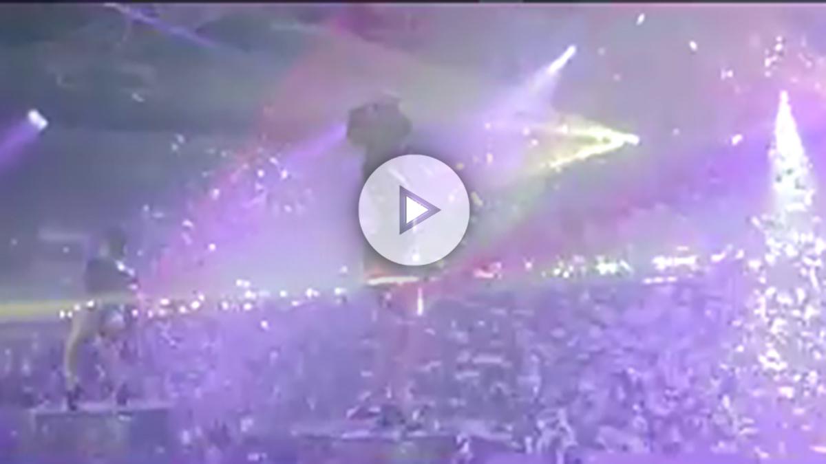Video de la fiesta de inauguración de la discoteca LAB, celebrada el pasado día 18.