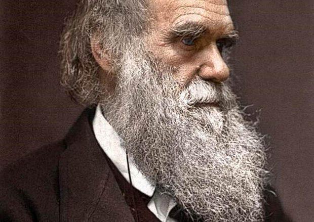 Charles Darwin grandes frases