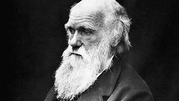 Charles Darwin grandes frases a
