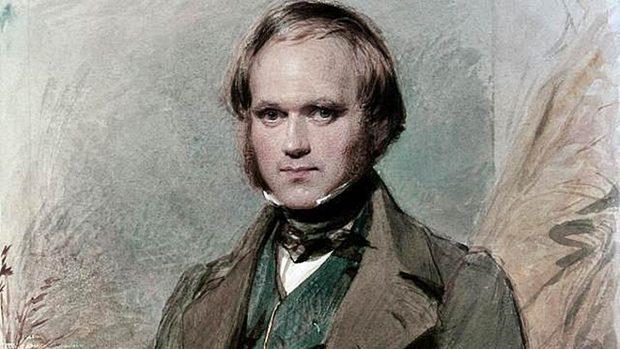 Charles Darwin grandes frases b