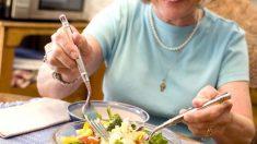 ¿Cuál es la cantidad de calorías diarias recomendadas?