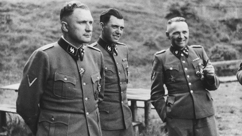 Conoce la vida de Josef Mengele