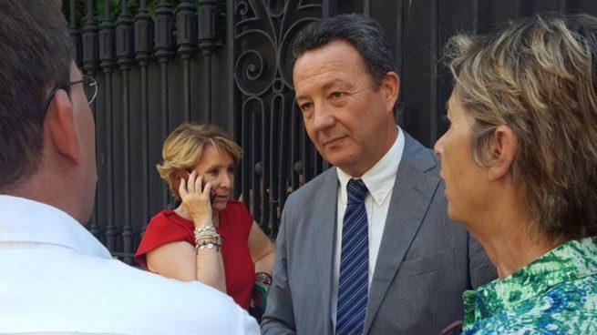Henríquez de Luna planteará enmiendas sobre mandatos e incompatibilidades en el Congreso del PP