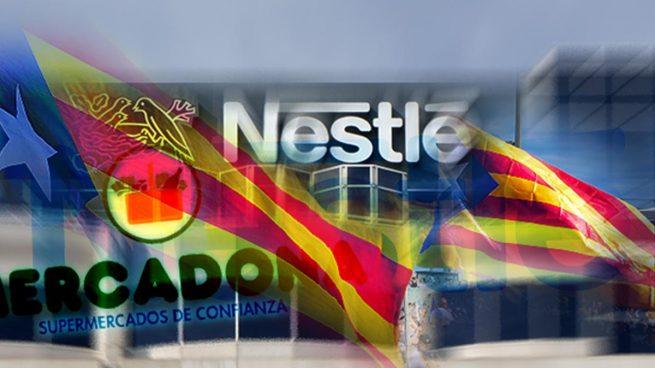 El ex director de marketing de Nestlé encabeza una campaña independentista contra Mercadona